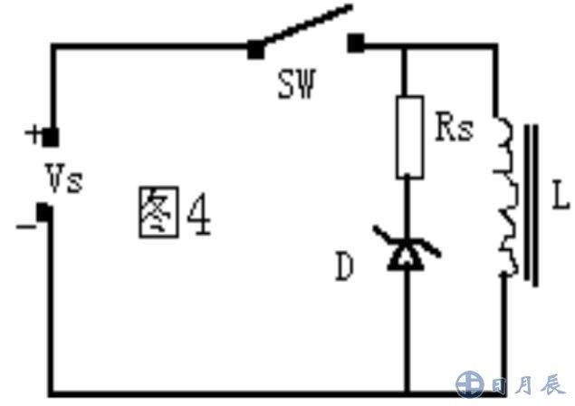 4,串联型稳压电路
